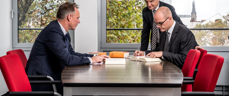 Anwälte Strafrecht Heidelberg Mannheim Rhein-Neckar Liebers Klein Betz