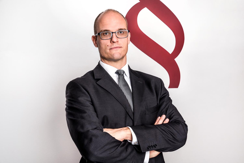 Anwalt Fachanwalt für Strafrecht Rüdiger Betz