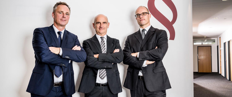 Fachanwälte für Strafrecht Liebers Klein Betz Heidelberg
