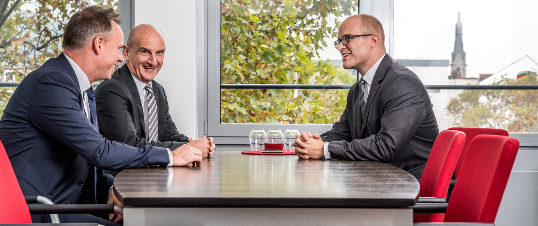 Rechtsanwälte Strafrecht Liebers Klein Betz