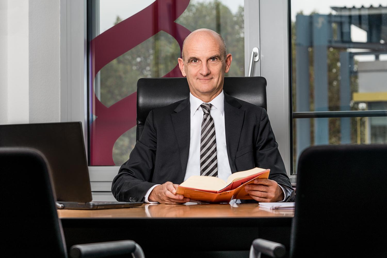Strafverteidiger Fachanwalt für Strafrecht Andreas Liebers