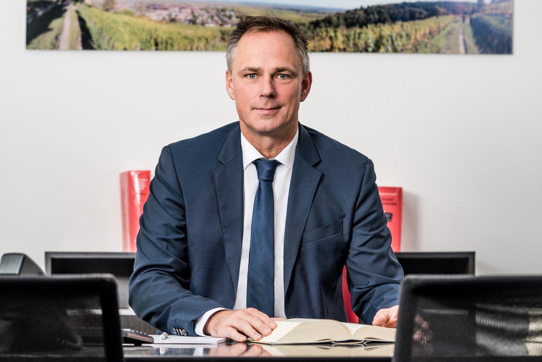 Strafverteidiger Fachanwalt für Strafrecht Jens Klein